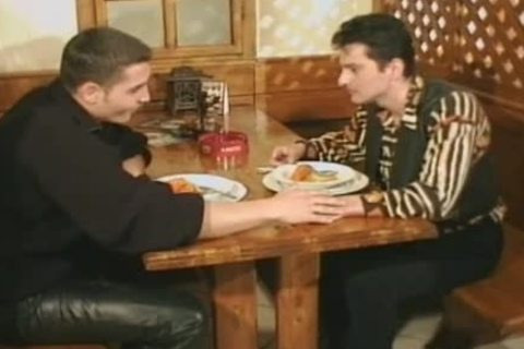 Hungarian paramours suck Each Others dicks