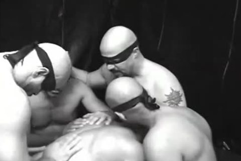 darksome White And fascinating - Scene two