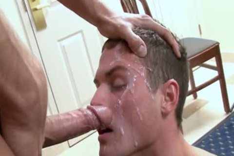gigantic facual cumshots and spooge Shots