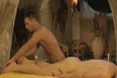 Intimate And Sensual backdoor Massage For homo ...