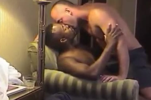 sexy Interracial Thugs Steamy plough