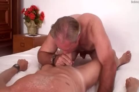 Daddy drills A Married lad