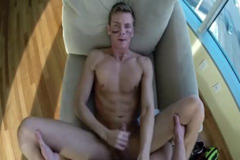 MenPov excited boy acquires Caught Roughing The Passe