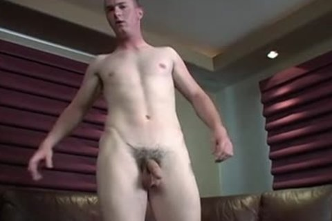 Mlitary twink bonks Fleshlight + acquires A cook jerking