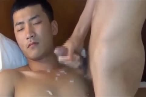 naughty ASIANS LOVE GETTING moist AND SOAPY