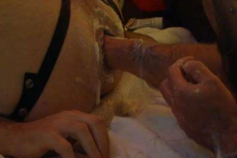 Spent The Weekend Inaugaurating My recent Playroom.   The Focus Was On Going Deeper In Me But My Buddy Still Managed To receive Some Punching In There Too.  Here Are The Edited Highlights Of My gap Getting A good Work Out.  It Feels A dirty Sloppy M