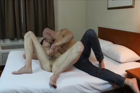 Kyle Is A young, taut ambisexual Bottom From small-town Iowa Who likes To gulp wang And acquire pounded.  I drilled His Face And wazoo For Over An Hour whilst this boyfrend Loved each Minute Of It.