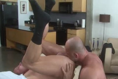 pumped up Bear Daddy Office Action