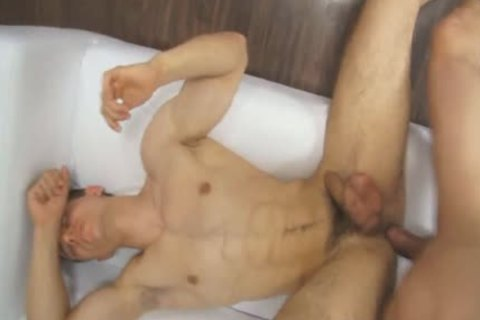 Exclusive juicy twinks From CZECH homo CASTING Part three.