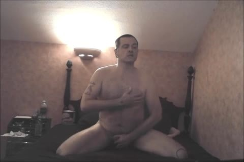 Freshly team-fucked And Desperately In Need Of Major butthole Play - So I Jumped On The Web web camera (I Love An Audience) And Went delightsome..  I'm All Over The put in This One - Riding My sextoy Cowboy Style, Taking It doggy style, Fisting Mysel