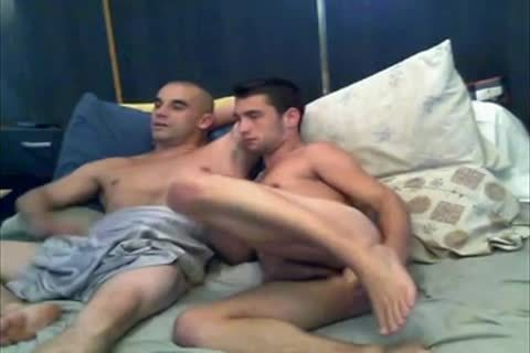 pleasing Army boy nailed By His ally