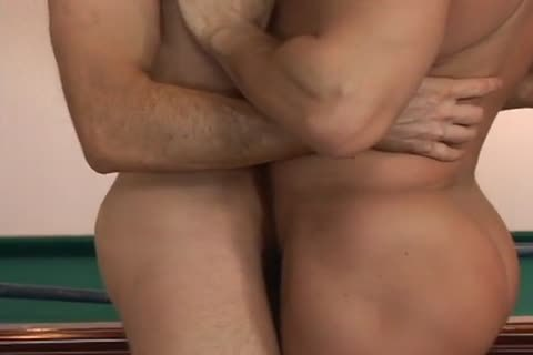 Two males 69 Pose For oral-job stimulation
