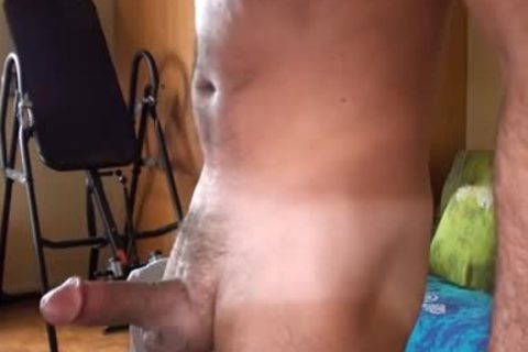 This Is The 2nd clip To Show My recent dildos I Bought lately.  I Show The Different Versions Of The raw Dawg I Have And The recent raw Pup.  Then I Show My recent Tommy Defendi fake wang, Compare It To My Brent Everett fake wang And Then plough The
