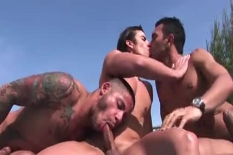 Brutal Brothers Surprise anal