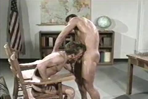 Lessons With A Teacher Who Uses His cock