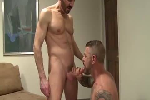 Rocco Steele And Bryan Slater