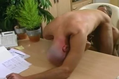 bunch-sex In The Office Part1