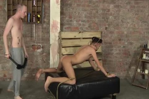 sleazy arsehole Play And spanking previous to Getting hardcore banged