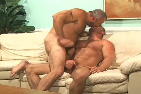 brunette Muscled lad acquires slammed In His wazoo