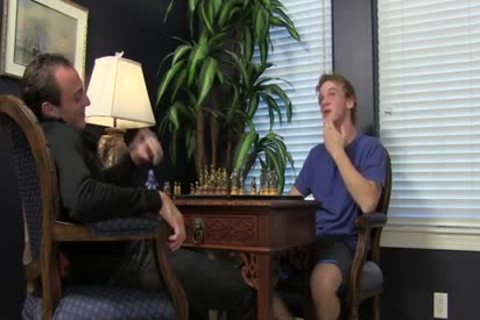 Donny Froza Checkmates Jacob Durham For in nature's garb