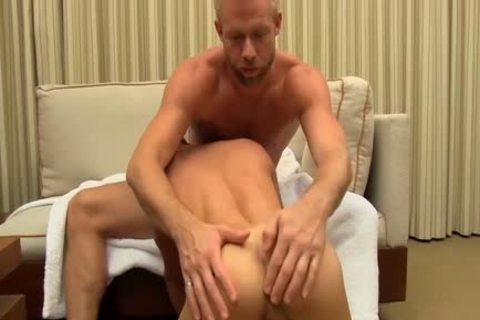 Andy Taylor acquires A biggest schlong In His pretty butthole