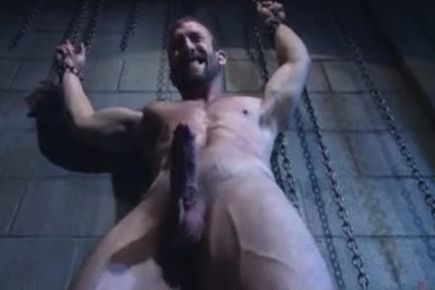 Muscle homo bound And Facial