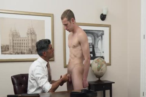 Mormonboyz - Hung cock Inspected And plowed
