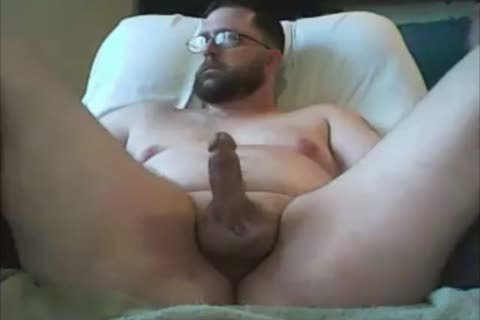compliant Chub stripped Edging And Cumming