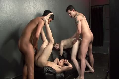 Pulling Out Is For Porn 2 Nut In My wazoo - Scene 3
