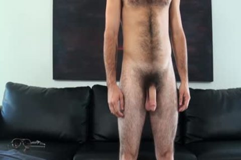 HD GayCastings - Josh bushy darksome hole Is plowed By The Casting Agent