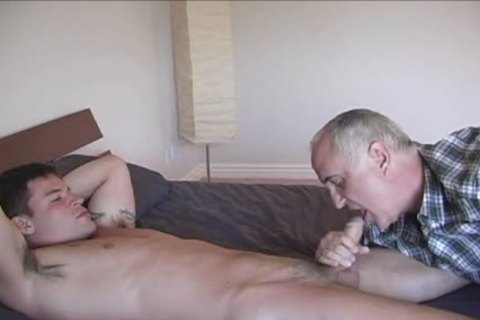 Brodie Is With Jake Cruise Enjoying A oral stimulation-sex