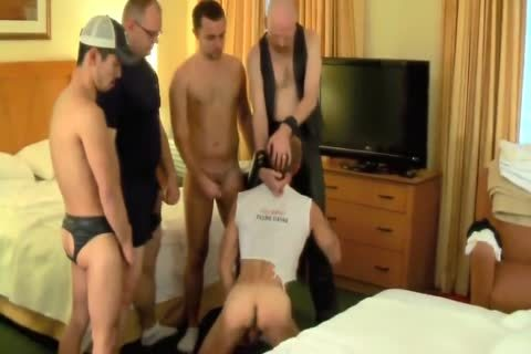 Hottest gay Scene With gangbang, bunch sex Scenes