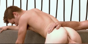 5 Years In The Making - Johnny Rapid, Paddy O'Brian ass job