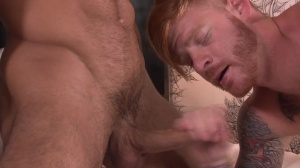 Last Night - Diego Sans, Bennett Anthony ass Nail
