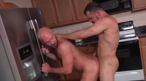 The Straight chap - Mike Tanner, Max Sargent anal Nail