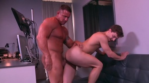 Your daddy's homo - Daddy fuck