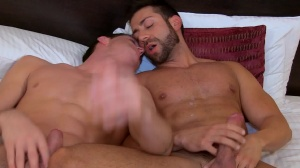 Tender - Jace Tyler with Valentino Medici butthole Hump