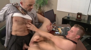 Performance Review - Cameron Adams & Nick Forte butthole pound