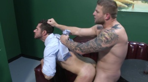 One Night only - Dean Monroe, Colby Jansen anal Hump