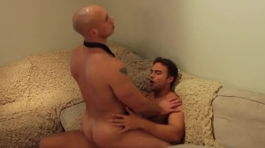 The Political Convention - Rocco Reed & John Magnum pooper Hook up