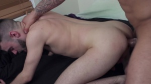 Hide And seek - Ryan hammers, Zack Hunter butthole Hook up