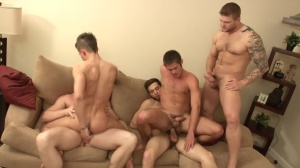 Intervention - Tommy Defendi and Andy Taylor Love