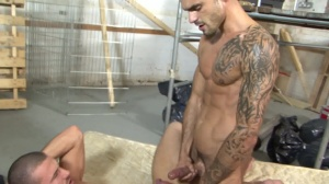 Drill Buddy - Marco Sessions with Issac Jones ass plow