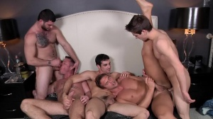Tops only Required - Johnny Rapid, Rocco Reed 18 Love