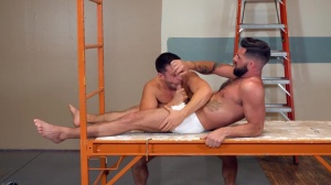coarse And raw 3 - Domination Action