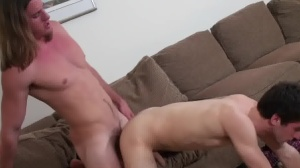 Just The Tip - 18 Sex