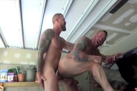 big dong raw For A Daddy