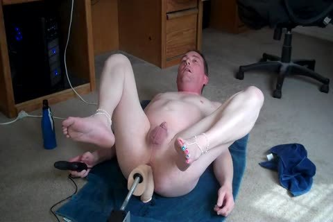 Baby cock Jeffrey Machine fucked - Unedited