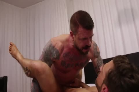 BB - Logan Moore & Rocco Steele