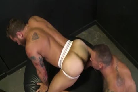 mad For The large weenie With Sean Duran & Riley Mitchel